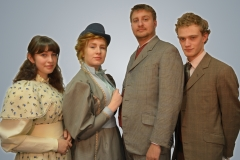 The vital Importance of Being Earnest